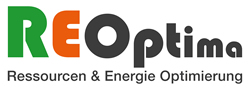 Reoptima Logo